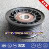 Anti Abrasion Plastic Pulley para Door (SWCPU-P-P352)