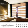 주문을 받아서 만들어진 현대 목제 문은 디자인한다 침실 (ZHUV)를