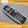 CNC Plastic Rapid Prototype Manufacturers in Original ABS for Mobile Phone