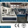 Volle automatische Plastikbildenmaschine/Rohr Belling Machine/Socketing Maschine