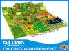 Dschungel Theme von Newest Playground (QL-150525B)