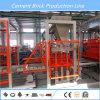 Construction en briques automatique de vente chaude faisant la machine