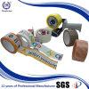 Cinta impermeable de acrílico del embalaje del rectángulo del fabricante BOPP del OEM