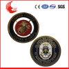 Pièce de monnaie commémorative en métal en gros fait sur commande professionnel