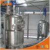 Évaporateur de grattoir de réduction de pression de vide de série de Zng
