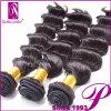 Большинств выдвижение волос красивейшей девственницы чернокожих женщин естественной перуанское