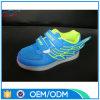 2016 allumer les chaussures, chaussures de danse de DEL, chaussures de course de sport de DEL