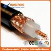 De Kabel van de Bouw Rg213 van de Post van telecommunicatie
