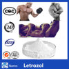 Pó anticanceroso Letrozol das hormonas da pureza PBF de 99%