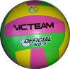 Volleyball en caoutchouc pour la promotion