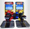 De elektrische Muntstuk In werking gestelde Tt van de Arcade Machine Manufacturer&Exporter van het Spel van Fietsen