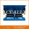 Warehouse Lift Cargoのための油圧Dock Leveler