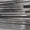 Steel inoxidable Perforated Pipe d'Exhaust Pipe System