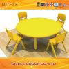 Niños mesa de plástico y Presidente (IFP-009)