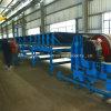 Transporte de correia padrão de ASTM/DIN/Cema/Sha para a linha de produção da planta do cimento da mineração