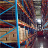 Pallet Racking con Support Bar per Heavy Loading