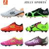 De atletische Functionele Voetbalschoenen van het Voetbal met Spijkers voor Mensen