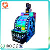 Máquina de jogo baixa grande da redenção da roda, máquina de jogo do bilhete, máquina da lotaria