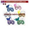 Gift van de Partij Mardi van de Maskers van Mardi Gras van het Lovertje & van de Veer van de Punten van de partij de Beste (BO-1011)