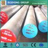 Barra redonda de aço do molde DIN1.2311 plástico laminado a alta temperatura