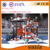 Heißeste Auslegung Wenzhou Qualitäts-im Freienspielplatz-Gerät