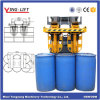 Capacity 500 * 6kg Type Drums Lifter for Forklift Truck