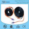 Heizkabel für Rohr-Heizung mit Leistungsmesser-Licht entfrosten