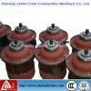 Motor de elevación de la grúa eléctrica de la CA de la serie de Zd