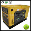 100kVA Water Cooled Six Cylinders Three Phase Super Silent Diesel Generator Set