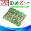 PCB de comunicación de alta frecuencia placa de circuito impreso