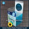 Doos de van uitstekende kwaliteit van het Pakket van pvc/de Doos Plastic Packing/PVC van pvc van het Huisdier van de Douane ontruimt Doos