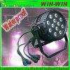 la IGUALDAD al aire libre de 12*10W RGBW 4in1 LED puede encenderse