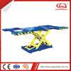 La fabbrica di Gl1002 Guangli direttamente fornisce l'automobile Scissor l'elevatore dell'automobile
