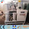 Equipo movible de múltiples funciones de la desgasificación del aceite lubricante (series de TYA)