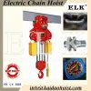 10ton Top Quality Engine Air Electric Chain Hoist