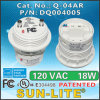 Cfls를 위한 전자 각자 Ballasted Lamp Adapters Used; Q-04ar