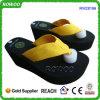 Sandali robusti di flip-flop di EVA del cuneo (RW28196G)