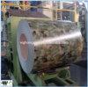 Placa de acero galvanizado de bajo precio en China