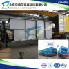 Alto Efficiency Tss e Oil Removal Rate Dissolved Air Floatation Device (DAF)