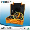 Appareil-photo d'inspection de moniteur de 9 pouces TFT/conduit d'égout avec DVR