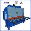Hydraulische Guillotine Shearing Machine (RAS156, capaciteit: 6X1500mm)