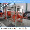 (QT10-15) Heißer Verkaufs-vollautomatischer Block, der Maschine/Ziegelstein-Maschine bildet