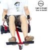 China trotinette elétrico Hoverboard dobrado vai Kart