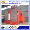 Grua de venda quente da construção para os edifícios elevados (SC100)
