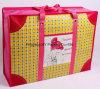 Eco рекламируя мешок PP цветастого слоения печатание Non-Woven с застежкой -молнией