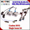 Commerci all'ingrosso Canbus HID Kit, Xenon HID Light, 35W HID H1 Short Bulb
