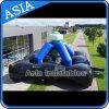 膨脹可能なレーザーの札のドームGmaes/Inflatableレーザーの警備員
