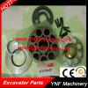Placa Swash das peças hidráulicas da máquina escavadora de Kawasaki para K3V140dt