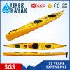 Hoogste PE Kayaks van Quality Single Seat met OEM Service