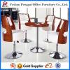 Silla 520 de la barra de la silla de la mesa y del coctel de reuniones de los muebles de oficinas